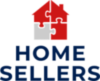 home sellers logo stacked