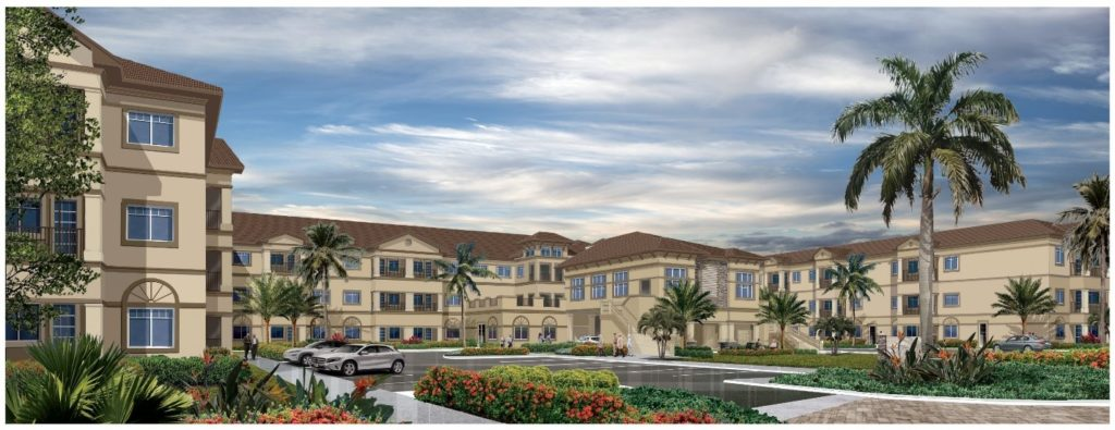 The New Active Independent Living Community at Discovery Village At Sarasota Bay