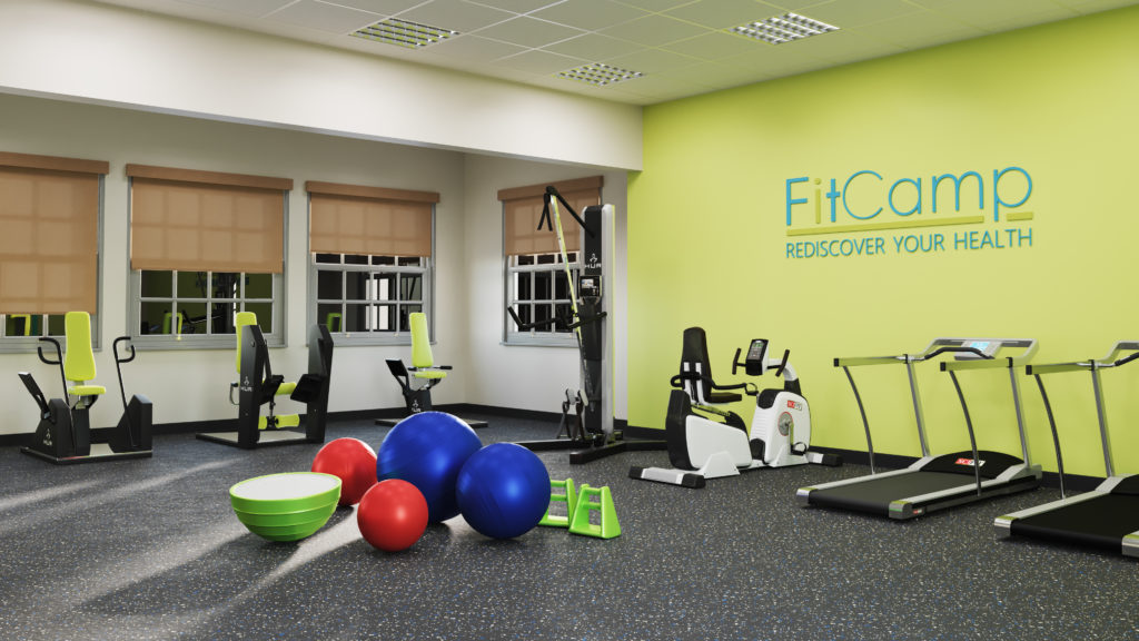 FitCamp® Health & Fitness Center